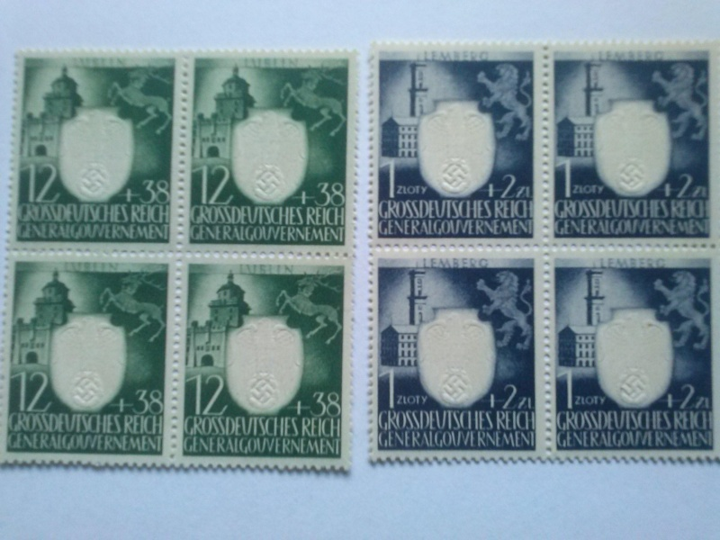 Re-Collection timbres Allemagne nazie. Cam00869