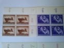 Collection timbres blocs Allemagne nazie Cam00811