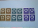 Collection timbres blocs Allemagne nazie Cam00821