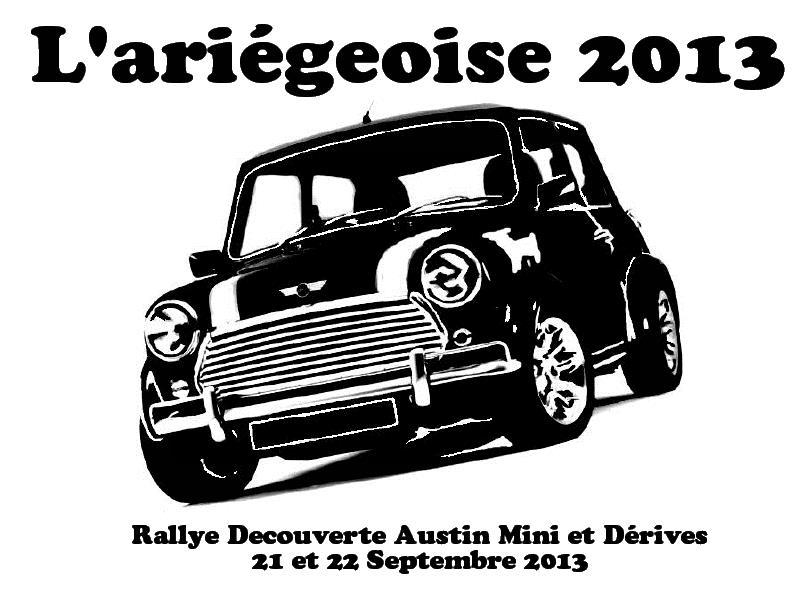 l'Ariégeoise 2013 - Page 3 Mini210