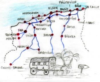 L'ARMEE FRANCAISE A TOUT FAIT EN ALGERIE......extraits de mon livre Img25210