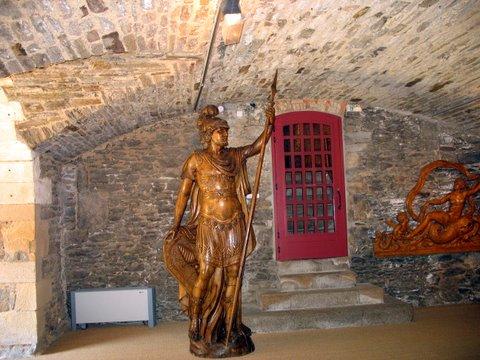 Le château de Brest Img_0610