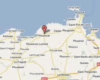 Plouescat : baie de Kernic/PorsMeur/Pors-Guen...  Pl10