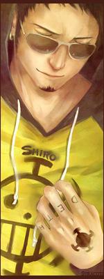 Kawaguchi Shiro