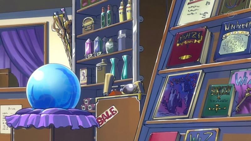 Abraxas Magic Emporium  [Template] Magic_10