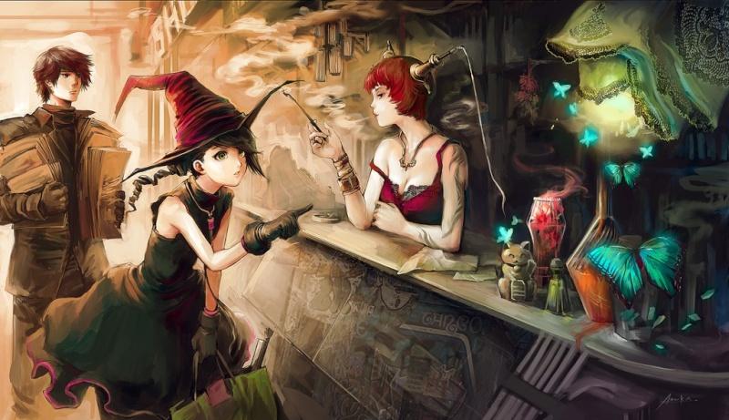 Abraxas Enchanter's Shops [Template] Misc_s10