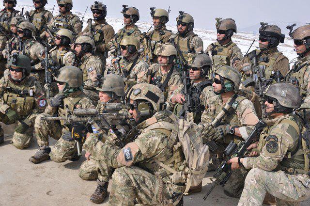 Afghan special partnering unit (ASPU) Afghan13