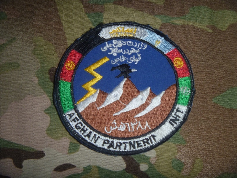 Afghan partnering unit (APU) Apu_co10