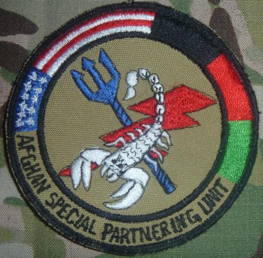 Afghan special partnering unit (ASPU) Aspu_p11
