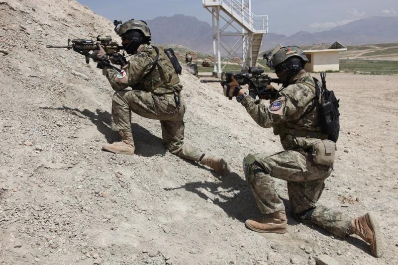 Afghan partnering unit (APU) The_af11