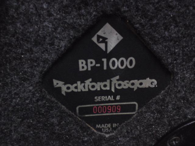 Rockford Fostage Series1 Dsc00912