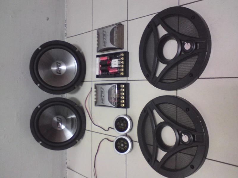 Phoenix Gold Speaker (sold) Dsc00930
