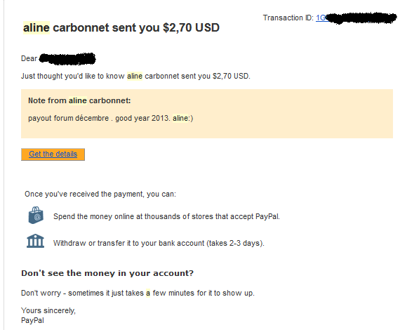 My payments (December, January and February) Votre_10