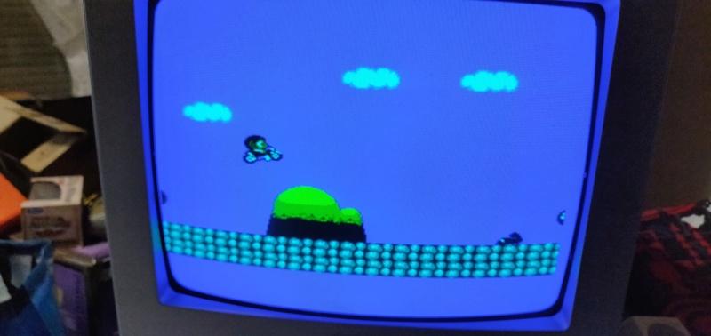 Ecran Vert sur Master System Img_2027