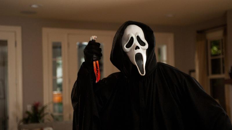 Scream          Ghostf10