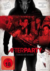 Afterparty - Feiern bis der Tod kommt Afterp10
