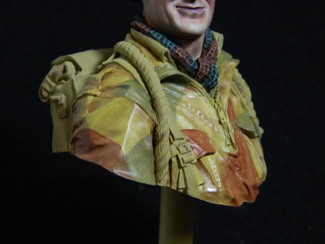 parachutiste anglais ww2 D day suite et fin Dscn4415