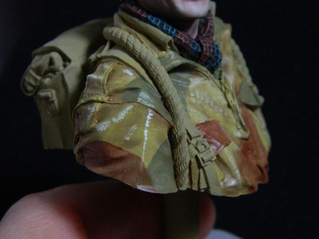 parachutiste anglais ww2 D day suite et fin Dscn4417
