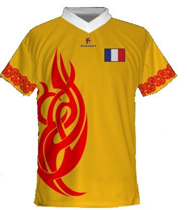 La Team Fire  Maillo10