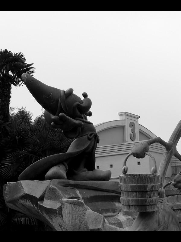 [TR] Séjours Magique à Disneyland paris || du 10 au 13 février || P1240019