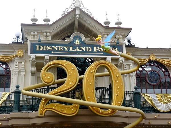 [TR] Séjours Magique à Disneyland paris || du 10 au 13 février || P1240021