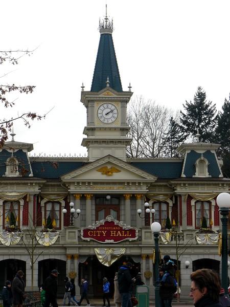 [TR] Séjours Magique à Disneyland paris || du 10 au 13 février || P1240022