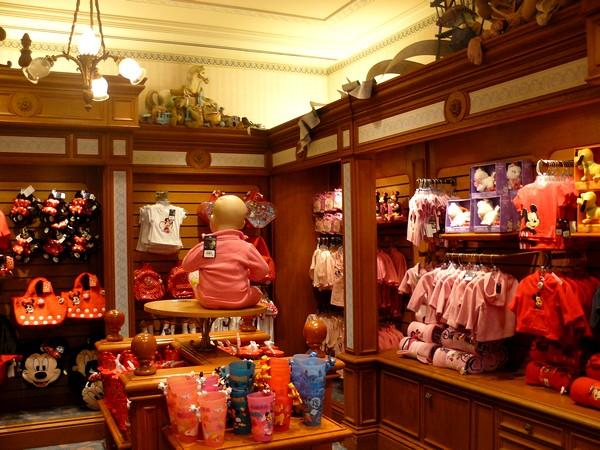 [TR] Séjours Magique à Disneyland paris || du 10 au 13 février || P1240024