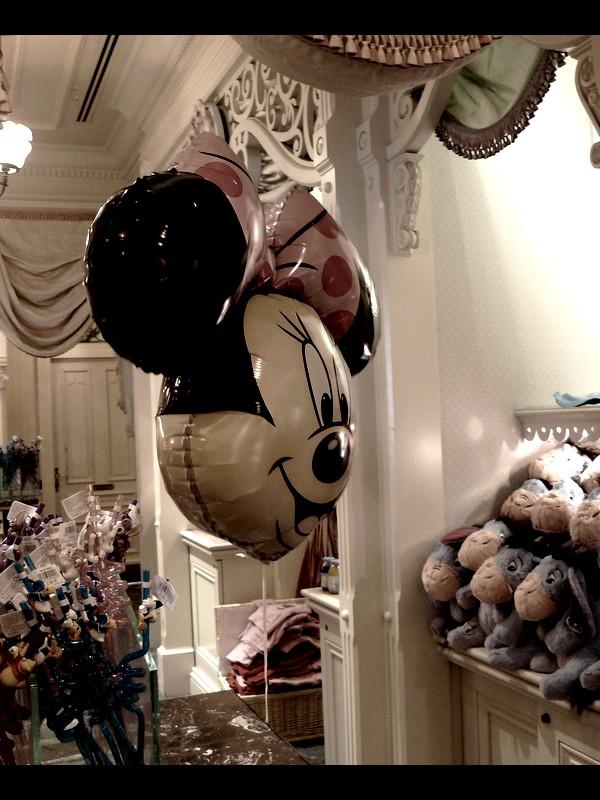 [TR] Séjours Magique à Disneyland paris || du 10 au 13 février || P1240025