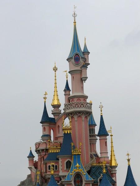 [TR] Séjours Magique à Disneyland paris || du 10 au 13 février || P1240026