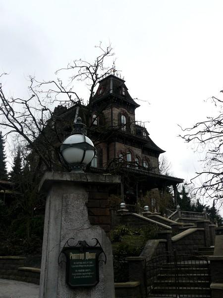 [TR] Séjours Magique à Disneyland paris || du 10 au 13 février || P1240028