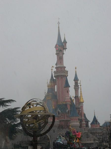 [TR] Séjours Magique à Disneyland paris || du 10 au 13 février || P1240125