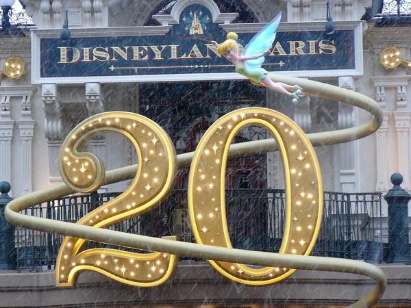 [TR] Séjours Magique à Disneyland paris || du 10 au 13 février || P1240126