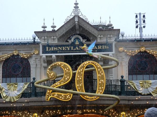 [TR] Séjours Magique à Disneyland paris || du 10 au 13 février || P1240127