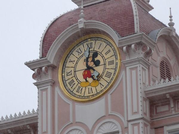 [TR] Séjours Magique à Disneyland paris || du 10 au 13 février || P1240128