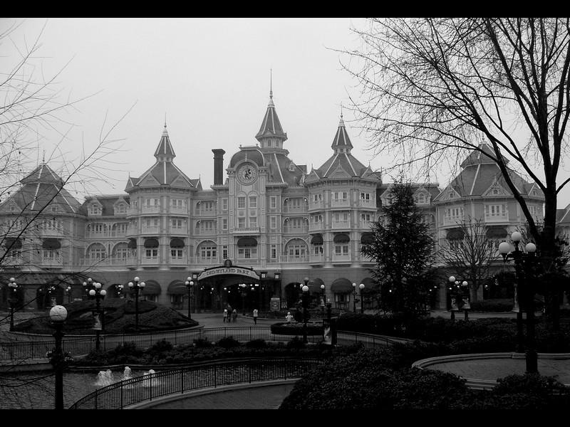 [TR] Séjours Magique à Disneyland paris || du 10 au 13 février || P1240132