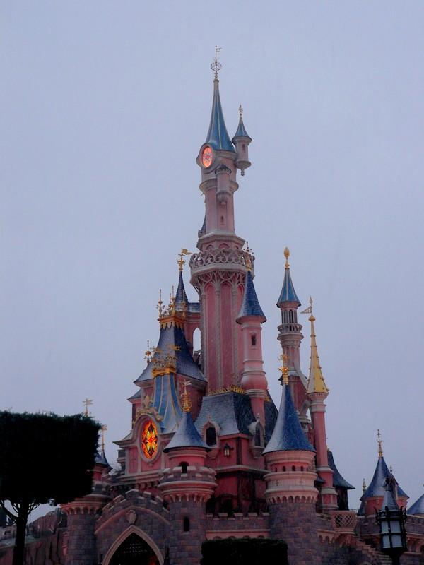 [TR] Séjours Magique à Disneyland paris || du 10 au 13 février || P1240134