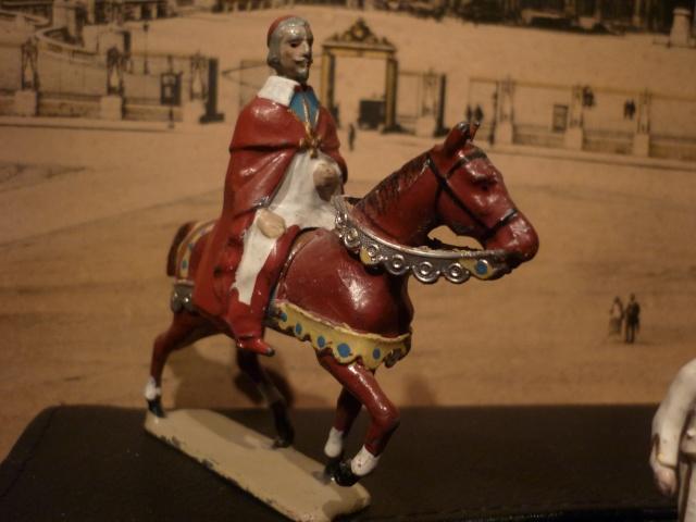 CBG Richelieu à cheval P1070516