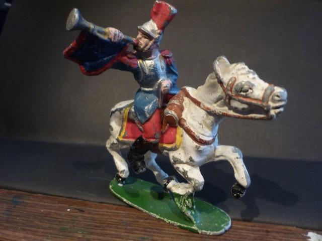 Cuirassier à cheval Quiralu P1070820