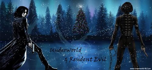 Underworld & Resident Evil 86107310