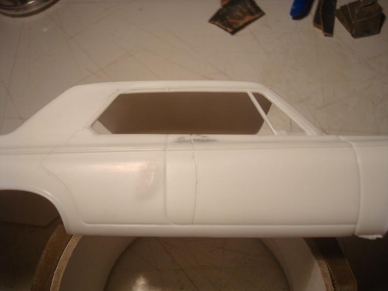 Dodge 330 1964 4 portes  Dsc06511