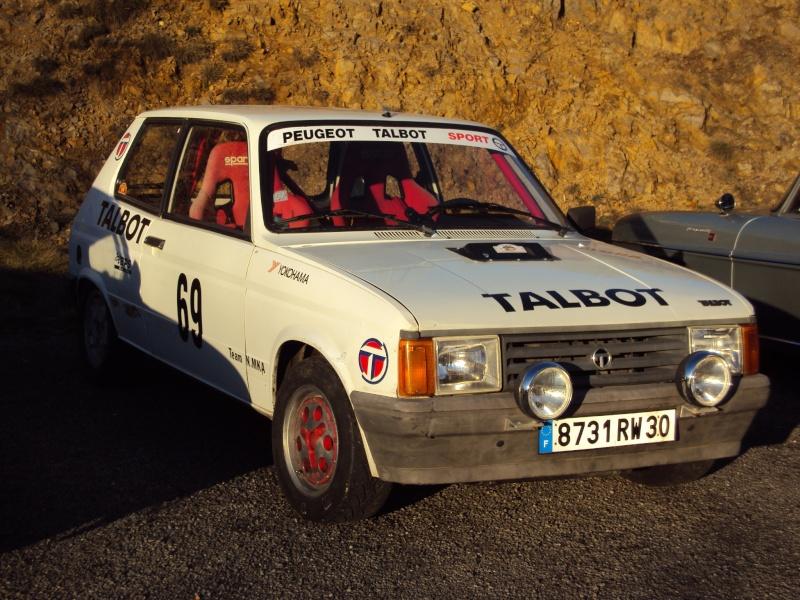 Photos d'époque de samba en Rallye (collection perso) Dsc02723