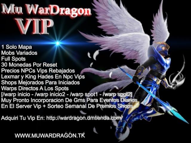 SERVER VIP Vipter10