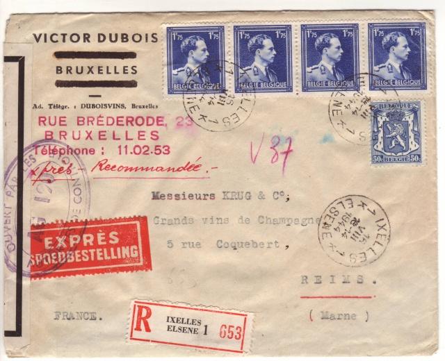 Les censures françaises de la 3° période (Libération) 2_a10