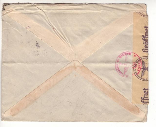 Censure allemande, bande de Bordeaux utilisée à Berlin en 1942 ! _1400010