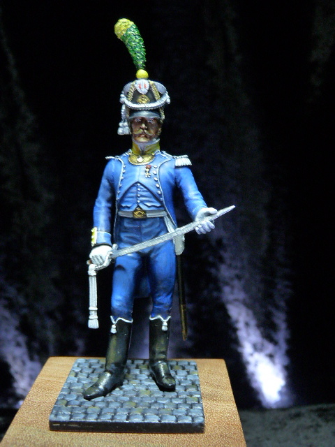 MM - Officier du régiment d'Issembourg P1030610