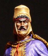 Darius III roi de perse 335 - 330 avant JC-FINI P1040911