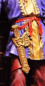 Darius III roi de perse 335 - 330 avant JC-FINI P1040916