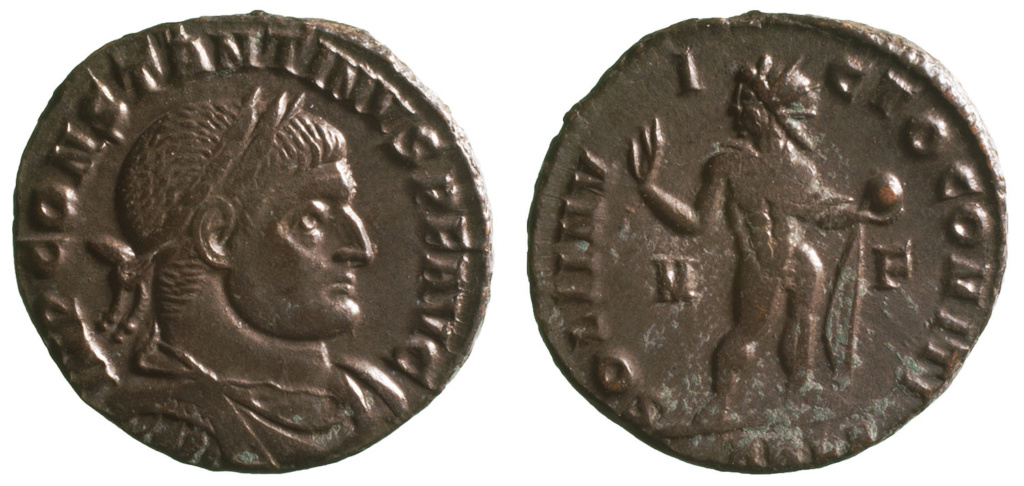 Constantin 1er (14) 1410