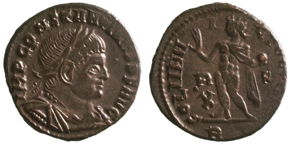 Constantin 1er (17) 1710