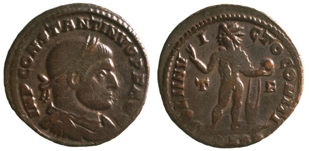 Constantin 1er (18) 1810